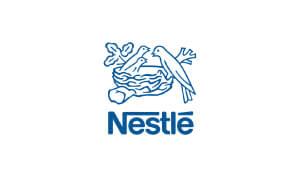 Gerard Maguire Voice Overs Nestle Logo