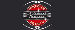 Gerard Maguire Voice Overs Suzanne Spaziani Logo