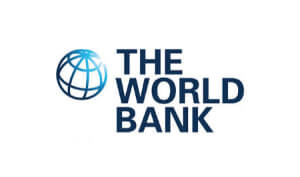 Gerard Maguire Voice Overs The WorldBank Logo