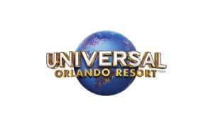Gerard Maguire Voice Overs Universal Orlando Logo